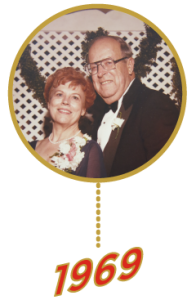 Alpha Building Corporation is founded in Houston, Texas, by Gordon & Viola Kovich.