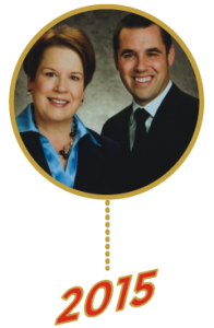 Kathleen Acock steps up into a CEO position and her son Jonathan Rogero is named as Alpha's 3rd generation President.  *Exceeds $65M in completed projects