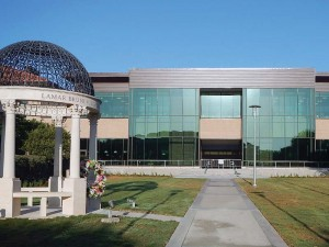 TAMIU Student Center