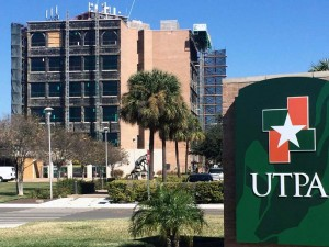 UTPA Executive Tower
