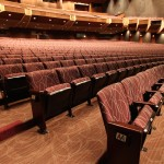 Rudder Auditorium 3