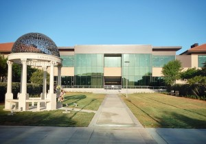 Student Center Homepage