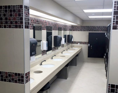 Peoria Restroom Renovation