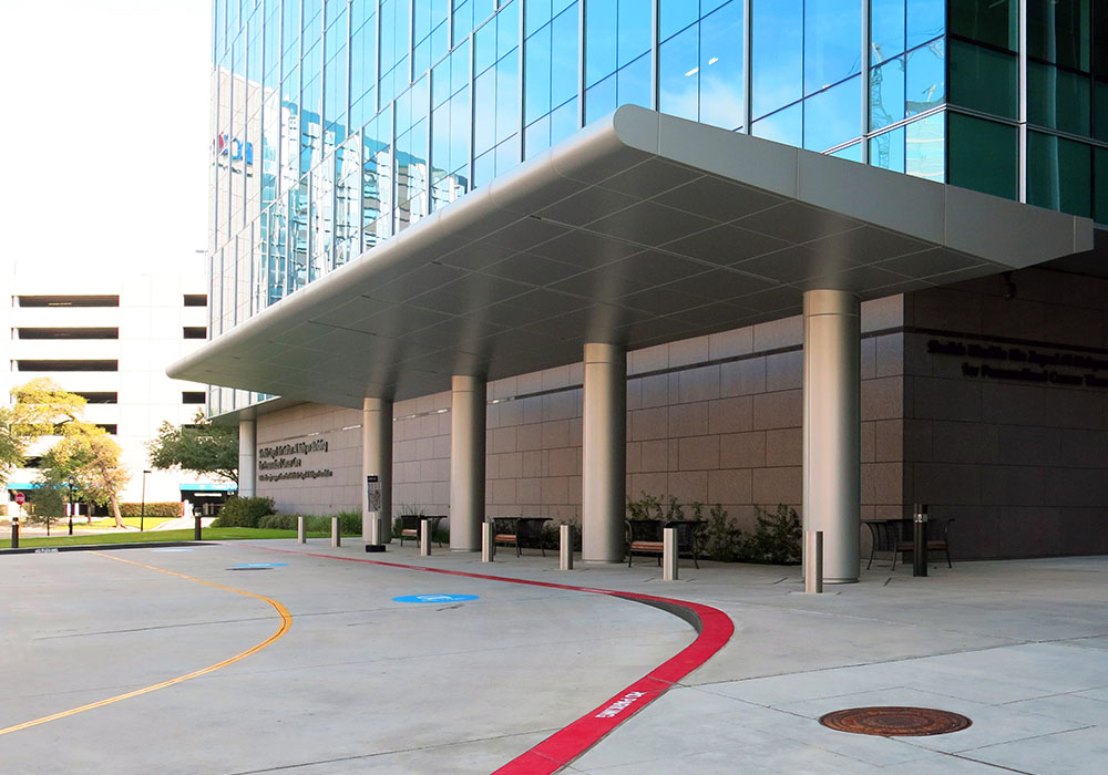 MD Anderson Cancer Center Facilities Maintenance